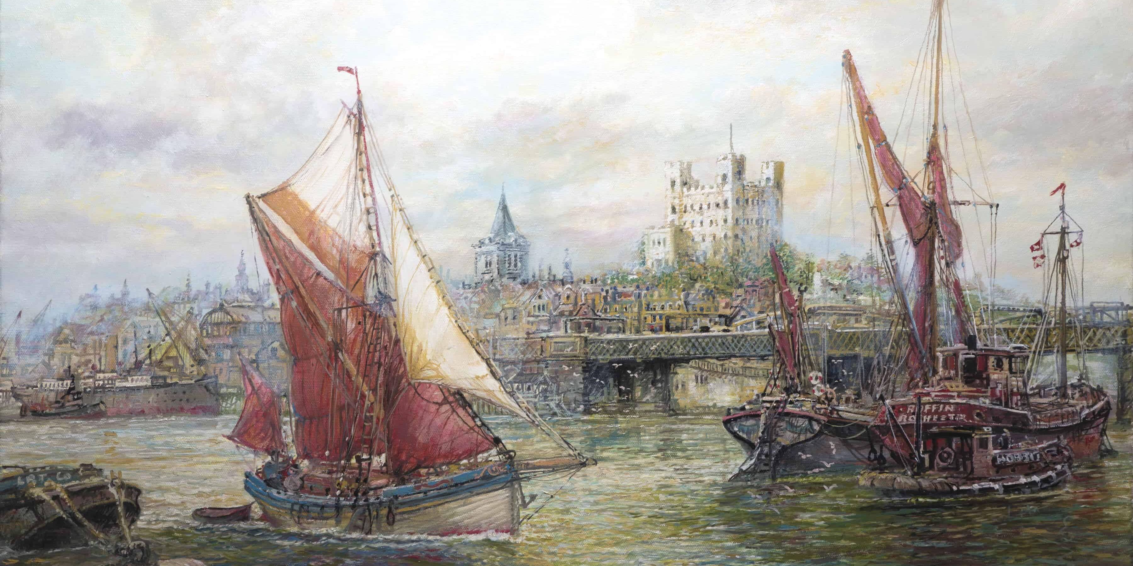 John Oliver Art For Sale